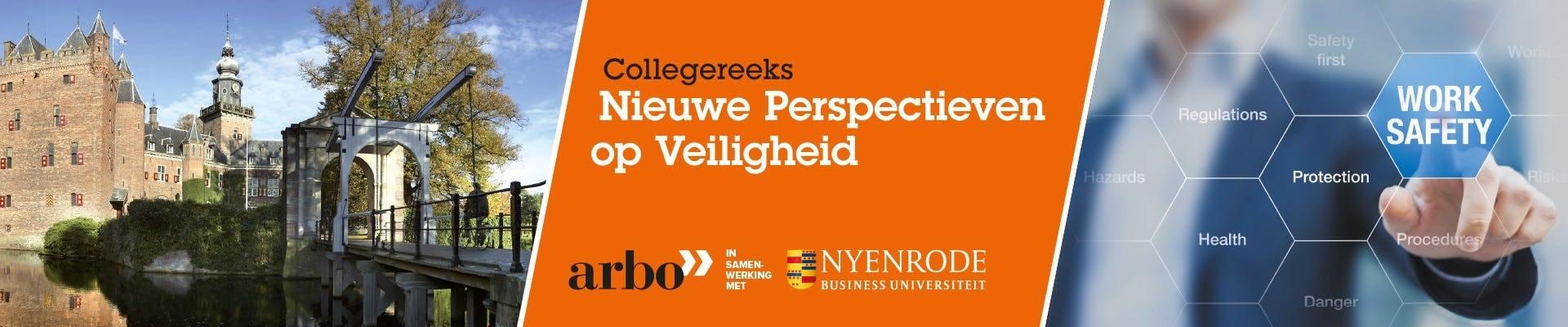 Nieuwe perspectieven collegereeks