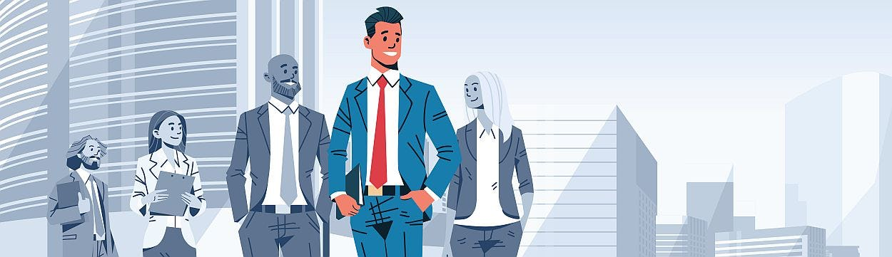 Risicomanagers, maak plaats voor de risicoleiders