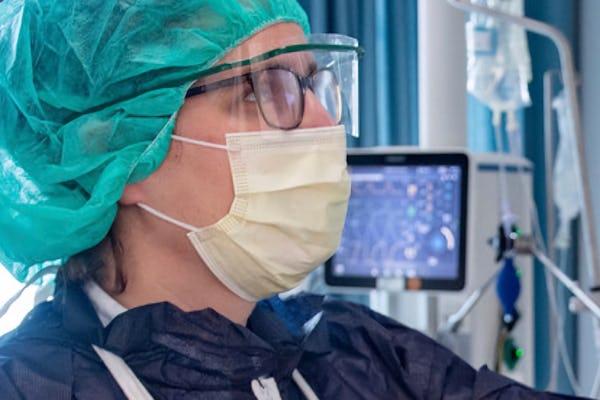 chirurgisch of medisch masker